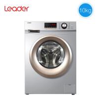 统帅10公斤家用大容量变频全自动滚筒洗衣机TQG100-BKX1231海尔出品