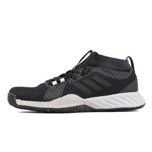 adidas/阿迪达斯 18秋冬女子舒适防滑耐磨透气综合训练鞋DA8957