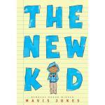 【预订】The New Kid 9780375853678