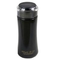 普润(PU RUN) 水缘 双层不锈钢真空保温杯 男女款 保温保冷茶杯可爱多色350ml