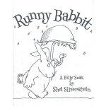 Runny Babbit 《尼巴子兔》谢尔・希尔弗斯坦的绘本系列集 ISBN 9781846143861