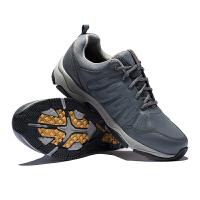 诺诗兰登山徒步鞋男女情侣款防水轻量耐磨防滑FH082503