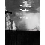 【预订】Cameron Martin: Analogue