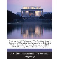 Environmental Technology Verification Report: Removal of Ch
