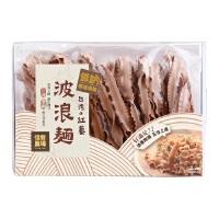 【信丰农场】台湾红藜波浪面 2包