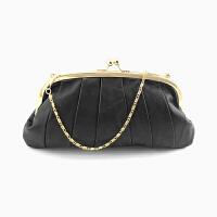 新款女士斜挎包简约时尚搭扣小包包单肩包钱包卡包手机包韩 潮