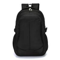 ?双肩包男女大容量旅游旅行背包电脑包韩版时尚潮流高中小学生书包?