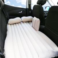 车载充气床垫 轿车SUV 后排气垫床 旅行床汽车用床睡垫