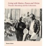 Living with Matisse, Picasso and Christo: Theodor Ahrenberg