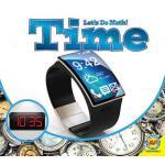 【预订】Time