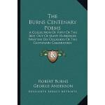 【预订】The Burns Centenary Poems: A Collection of Fifty of the