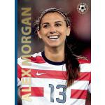 【预订】Alex Morgan