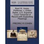 Basil W. Vespe, Petitioner, v. United States. U.S. Supreme