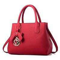 女式包包新款春夏中年女包妈妈包百搭中老年女士斜挎包手提包