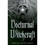 【预订】Nocturnal Witchcraft: Magick After Dark