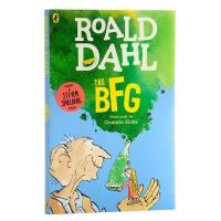 【中商原版】[英文]The BFG /Roald Dahl/Puffin Books London