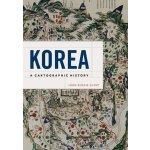 【预订】Korea: A Cartographic History
