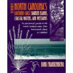 【预订】The Nature of North Carolina's Southern Coast
