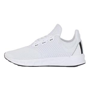adidas/阿迪达斯男鞋2018夏季新款缓震运动鞋黑武士轻便休闲跑步鞋S76422
