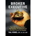 【预订】Broker Executive