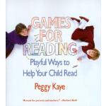 【预订】Games for Reading