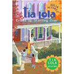 【预订】How Tia Lola Ended Up Starting Over 9780375873201