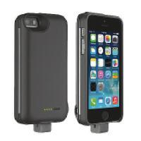 Logitech/罗技 iS600 保护套+充电宝 适用iPhone5/5s  双倍电量保护  全新盒装正品行货
