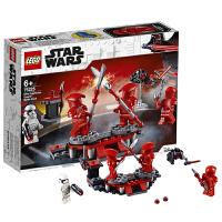 【当当自营】乐高LEGO 星球大战系列 75225 菁英禁卫兵战斗套装