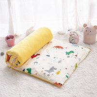君别小学生午托床被褥 幼儿园床垫子棉加绒垫套儿童床褥四季宝宝床午睡婴儿床垫芯