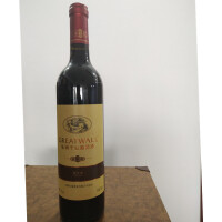 长城盛藏3解百纳干红葡萄酒