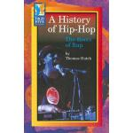 【预订】A History of Hip-Hop: The Roots of Rap