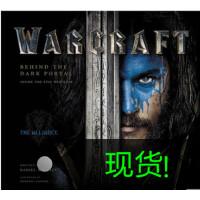 现货 英文原版 Warcraft 魔兽世界电影艺术设定画册 Dark Portal