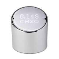 【当当自营】 空气果(AIRNUT)2 空气质量检测仪 甲醛 PM2.5 湿度 温度 智能检测监测仪 空气果2主机