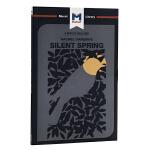 【中商原版】沉默的春天 MACAT解读系列 英文原版 Silent Spring The Macat Library
