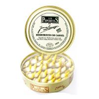 贝贝德斯 西班牙进口海鲜 海蚶罐头 150g/罐