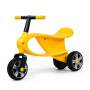 【当当自营】星辉rastar 儿童学步车三轮跑跑车 宝宝滑行车摇摆车玩具车童车 85200黄色