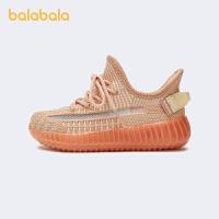 【5.14-5.16抢购价:99.9】巴拉巴拉官方童鞋儿童鞋子男女童鞋2020春秋新款运动鞋柔软椰子鞋