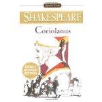Signet Classics Coriolanus