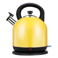 家用茶壶全自动断电大容量304不锈钢电热烧水壶