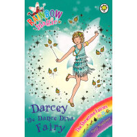 Rainbow Magic: The Showtime Fairies 102: Darcey the Dance D