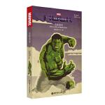 英文原版. The Incredible Hulk 无敌浩克(电影同名小说.赠英文音频与单词随身查APP)