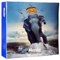 五月天: 步步自选作品辑(巨象登陆版 2CD)