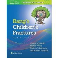 【�A�】Rang's Children's Fractures 9781496368157