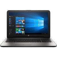惠普HP 15-BF001AX 15英寸笔记本电脑( A8-7410四核 4G内存 500G硬盘 2G独显 w10)