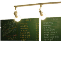 斯图牌 绿板贴 60*200cm 10万次擦写 办公室 家庭 必备 加厚 大型绿板贴 墙贴 墙纸