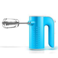 5P5 电动打蛋器手持家用打蛋机烘焙搅拌器不锈钢