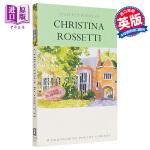【中商原版】英文原版 Selected Poems Rossetti罗赛蒂诗选