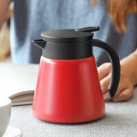 光一迷你保温壶家用小号暖壶小型北欧热水壶开水办公室水壶咖啡热水瓶