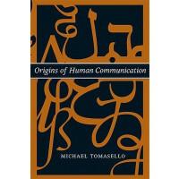 【预订】Origins of Human Communication