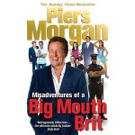 【预订】Misadventures of a Big Mouth Brit
